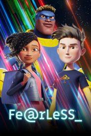 FEARLESS | NETFLIX (2020) เฟียร์เลส เกมซ่าปราบเซียน