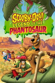 SCOOBY-DOO! LEGEND OF THE PHANTOSAUR (2011) สคูบี้ดู ตอนไดโนเสาร์คืนชีพ