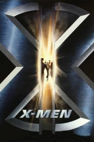X-เม็น 1 : ศึกมนุษย์พลังเหนือโลก