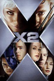 X-เม็น 2 : ศึกมนุษย์พลังเหนือโลก 2