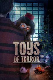 Toys of Terror (2020) : ของเล่นแห่งความหวาดกลัว
