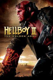 Hellboy II ฮีโร่พันธุ์นรก