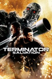 Terminator Salvation : มหาสงครามจักรกลล้างโลก