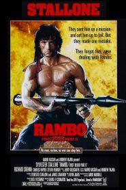 Rambo: First Blood Part II แรมโบ้ 2
