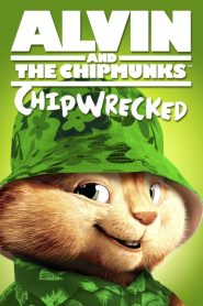ALVIN AND THE CHIPMUNKS: CHIPWRECKED (2011) อัลวินกับสหายชิพมังค์จอมซน 3