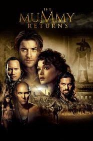 The Mummy Returns (2001) ฟื้นชีพกองทัพมัมมี่ล้างโลก ภาค 2