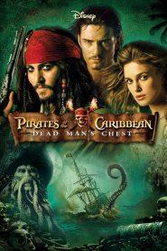 Pirates of the Caribbean 2 : สงครามปีศาจโจรสลัดสยองโลก