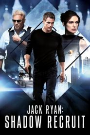 Jack Ryan สายลับไร้เงา