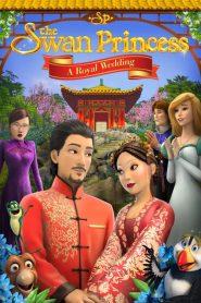 THE SWAN PRINCESS A ROYAL WEDDING (2020) เจ้าหญิงหงส์ กับงานแต่งงาน