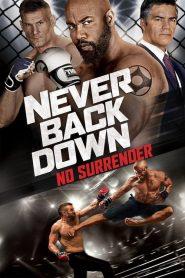Never Back Down 3 No Surrender (2016) เจ้าสังเวียน