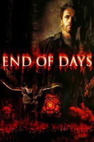 End of days วันดับซาตานอวสานโลก
