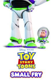 TOY STORY TOONS: SMALL FRY (2011) เรื่องสั้น สมอลฟราย