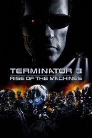Terminator 3 : กำเนิดใหม่เครื่องจักรสังหาร