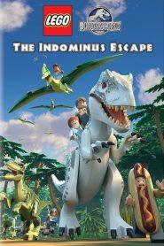 LEGO Jurassic World: The Indominus Escape (2016) เลโก้ จูราสสิค เวิลด์ หนีให้รอดจากอินโดไมนัส