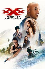 xXx 3 ทลายแผนยึดโลก