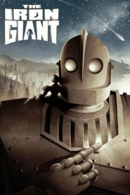 THE IRON GIANT (1999) ไออ้อน ไจแอนท์ หุ่นเหล็กเพื่อนยักษ์ต่างโลก