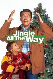 Jingle All the Way คนเหล็กคุณพ่อต้นแบบ