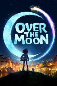 OVER THE MOON | NETFLIX (2020) เนรมิตฝันสู่จันทรา