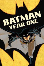 BATMAN YEAR ONE (2011) ศึกอัศวินแบทแมน ปี 1