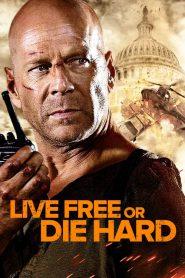 Die Hard 4 : ปลุกอึด ตายยาก