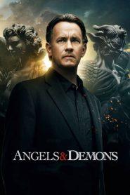 Angels & Demons เทวา กับ ซาตาน