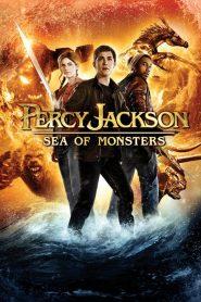 Percy Jackson 2 เพอร์ซี่ย์ แจ็คสัน กับอาถรรพ์ทะเลปีศาจ
