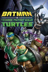 BATMAN VS TEENAGE MUTANT NINJA TURTLES (2019) แบทแมน ปะทะ เต่านินจา