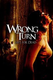Wrong Turn 3 หวีดเขมือบคน 3