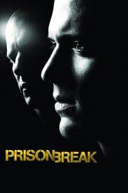 Prison break แผนลับแหกคุกนรก Season 1-5