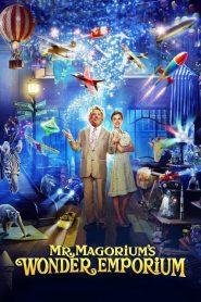 MR. MAGORIUM'S WONDER EMPORIUM (2007) มหัศจรรย์ร้านของเล่นพิลึกโลก