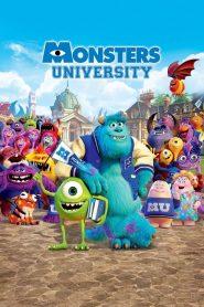 Monsters University มหาลัย มอนส์เตอร์ (2013)